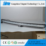 Barre lumineuse de travail à LED à deux rangées de 288W avec chips CREE LED
