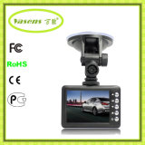 110 камера автомобиля автомобиля DVR степени