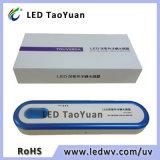 Tiefer Zahnbürste-Desinfizierer des ultraviolett-LED