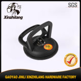 80kg Mat Black Sigle Cup Suction Lifter Glass Suction Cup