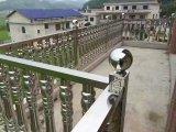 Migliore barriera di sicurezza del balcone dell'acciaio inossidabile di prezzi