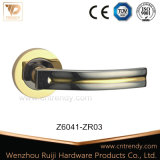 Innentür-Befestigungsteil-Verschluss-Griff des Zink-Legierungs-Materials (z6041-zr03)