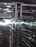 Circulación de aire comercial Calefacción eléctrica o de gas Máquina de secado de verduras y frutas