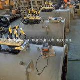 Stamford 미국 기술 그러나 중국 가격을%s 가진 삼상 무브러시 발전기 500kw/625kVA