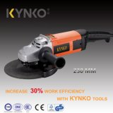 230 mm / 2300W Outils électriques Kynko Broyeur d'angle (Soft-start)