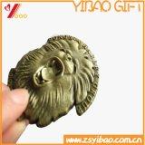 Мягкие промотирования изготовленный на заказ/крепко покрывают эмалью Pin отворотом Pin с подарком сувенира значка (YB-HD-131)
