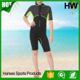 Snorkeling 잠수용 고무옷 (HW-W002)를 파도타기를 해 최고 디자인 아이