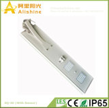 luz de calle solar toda junta de 30W IP65 LED con el sensor de PIR