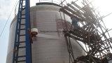 Tanque de FRP que faz a máquina - tipo vertical para os grandes tanques de fibra de vidro