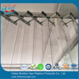 Deslizando da cortina por atacado da tira do PVC do fabricante os jogos de aço do gancho da montagem