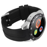 Kw08 l'écran tactile étanche Bluetooth Smart Watch pour iPhone Android