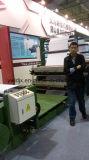 LD-1020FD (Dual Alimentadores) Linha de Produção de rolo de papel de alta velocidade Flexografia grampeadas