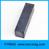 De vierkante Magneet AlNiCo van de Staaf