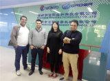 Los Sombreros bordados computarizados Multi-Head Máquina 6 Jefe de la máquina de bordado de los precios en China
