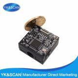 Mecanismo CCD incorporado