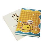 Impression personnalisée Lovely Hard Cover Diary Notebook
