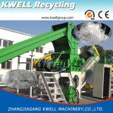 De Lijn van de Was van het Recycling van de Zak van pp