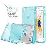Анти--Царапает и защитный чехол предохранения от TPU падения на iPhone 7