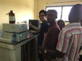 Dw-LC1620un système isocratique HPLC haute pression