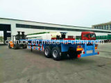 40 ' het Voertuig van het Vervoer van de Container, lange voertuigen