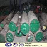 플라스틱 형 강철을%s NAK80/P21 특별한 강철