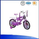 2016 горячей новой модели детей велосипед велосипед на четыре колеса на заводе