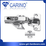 (D3) 3D macio Dobradiça fecho hidráulico de ajuste