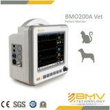 Multi - monitor de la presión arterial del monitor paciente del parámetro (bmo200A)