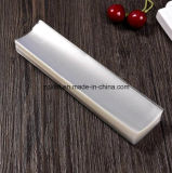 Weihnachtssüßigkeit-Quadrat-Unterseiten-Cello-Beutel/transparentes BOPP Plastikgeschenk-Beutel LDPE-Vierecks-transparenter freier Cello-Beutel