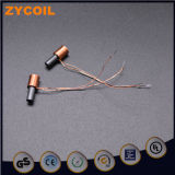 Bobine inductive personnalisée 3*12mm de faisceau de ferrite de Nizn