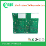OEM Fabricante RoHS Immersion Gold PCB Board.