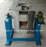piccolo forno di fusione 100kg