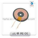 bobina senza fili del caricatore della bobina induttiva del caricatore della bobina di induttanza 6.3uh