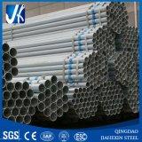 Tubo de acero inconsútil/tubo laminados en caliente
