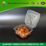 Vario contenitore libero di imballaggio per alimenti di figura e di formato