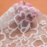 Шнурок 2017 венчания цвета Китая популярный розовый