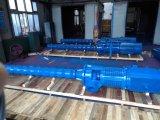 Bomba de vários estágios do submarino do poço profundo