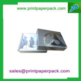 カスタマイズされたキャンデーのケーキチョコレート宝石類の装飾的な香水の宝石類のボール紙の包装紙ボックスギフト包装ボックス