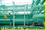 Tubo de la desalación de FRP o de GRP