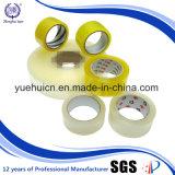 Band van de Verpakking van de Markt van Korea de Gele