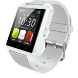 "New Arrival 1.44 ""Inch TFT LCD Screen U8 Bluetooth Android Smart Watch Téléphone portable avec fonction d'appel"