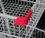 캐나다 작풍 슈퍼마켓 소매점 편리한 쇼핑 트롤리