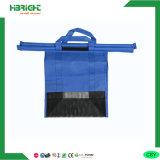 Легкий многоразовый мешок тележки вагонетки покупкы 4