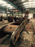 33m Catepillar d'excavatrice 6020B Super longue portée pour le port de la construction de la rampe