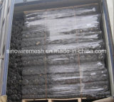 Rete metallica esagonale rivestita del PVC della fabbrica dello SGS