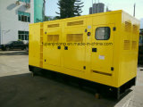 Cummins Gensets Diesel Soundproof