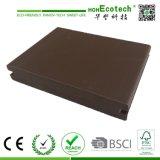 高品質の共押出し合成のDeckingの床耐久WPCのDecking