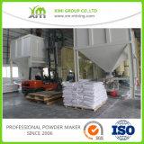 Superfine Kiezelzuur van het Kiezelzuur van de fabriek het de Uitvoer Gestorte Sio2