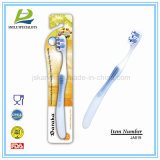 Hotel-Annehmlichkeits-Zubehör-Kosmetik-zahnmedizinische Produkt-persönliche Sorgfalt-Zahnpasta-Zahnbürste