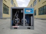 Nouvelle technologie Économie d'énergie Compresseurs à vis à air à fréquence magnétique permanente